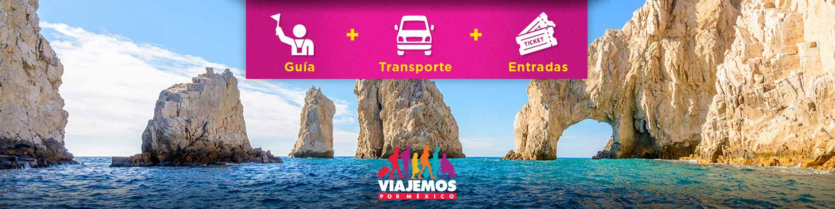 Tours / Excursiones en Baja California de hasta 10 hrs