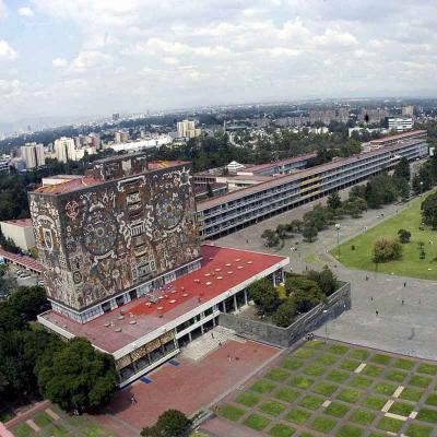 Tour de medio día a Xochimilco con visita a Ciudad Universitaria desde Ciudad de México