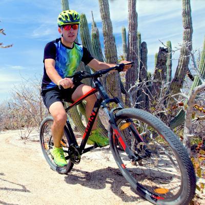 Mountain Bike (Niño)
