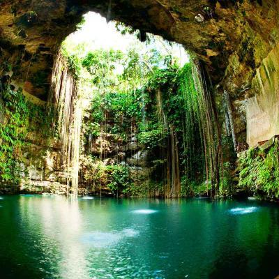 Tour de un día a la Hacienda Sotuta de Peón con visita a Cenote Zhul-Ha desde Mérida