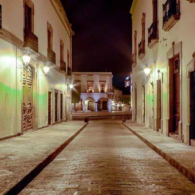 5 días por la Ruta de las Ciudades Coloniales Express: San Miguel, Guanajuato, Guadalajara, Morelia y más