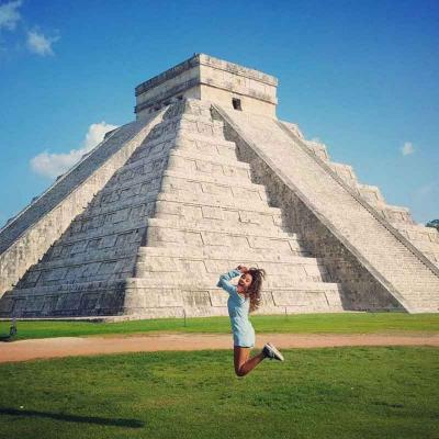 Chichen Itzá Express