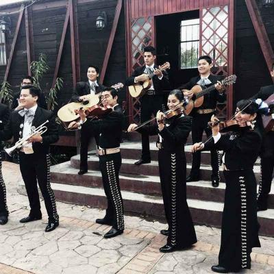 Recorrido de Noche a Plaza Garibaldi incluye Mariachis con Cena en Bellini desde Ciudad de México
