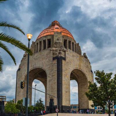2 días en Cd de México, incluye Tour por la Ciudad, Pirámides y Basílica de Guadalupe