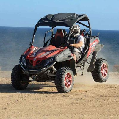 Offroad Double Polaris