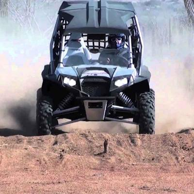 Offroad Single Polaris