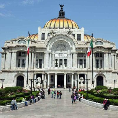 El Gran Circuito de México Express