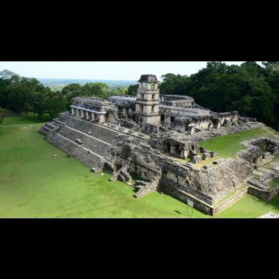 Excursión de 4 días a Chiapas y Palenque incluye Cañón del Sumidero, Rafting, Cascadas de Agua Azul y más