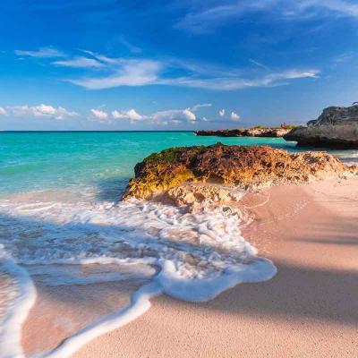 Tulum + Coba + Cenote + Playa del Carmen 4X1