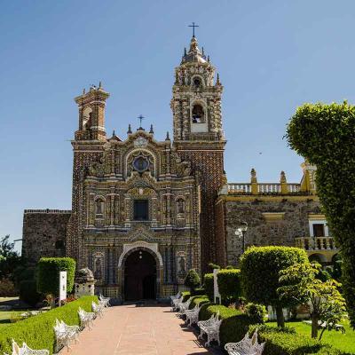 4 días inolvidables en Cd de México, visite las Pirámides, Taxco, Museo Frida, Cholula y Puebla