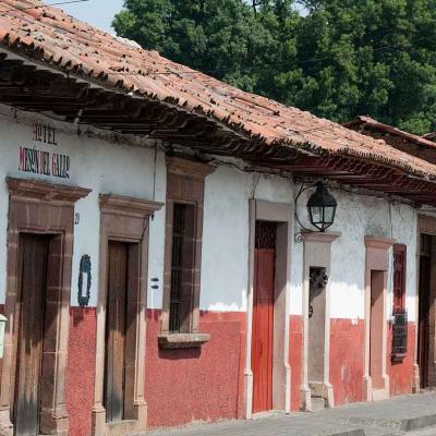 Gran Circuito de México Tradicional- Ruta 2