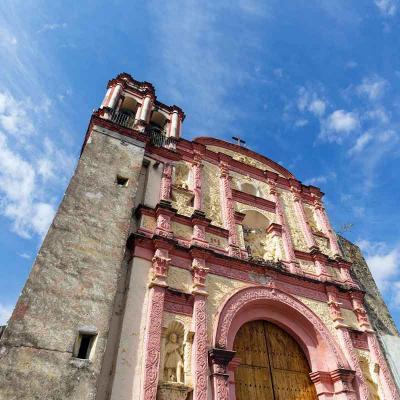 3 días en Cd de México visite la Basílica de Guadalupe, las Pirámides, Cuernavaca y Taxco