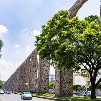 México, Ciudades Coloniales Tradicional