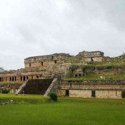 Ciudad de México y Península Tradicional