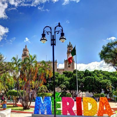 Mérida Express