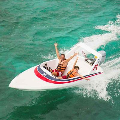 Solo Speed Boat
