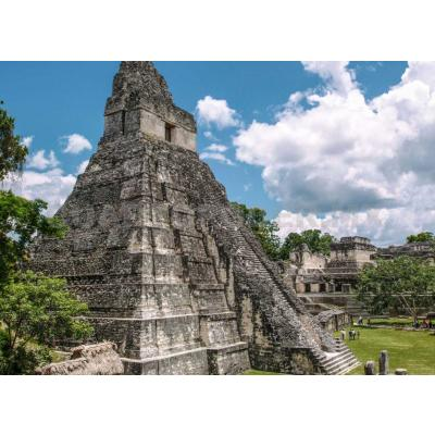 Chiapas Natural y Arqueológico con Museo La Venta en 8 días
