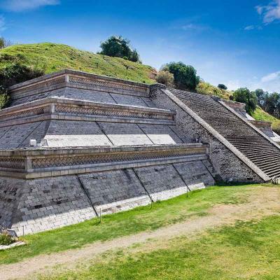 4 días para disfrutar Cd de México, incluye visita a la Basílica de Guadalupe y Cds Cercanas como Puebla y Taxco