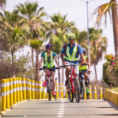 San Jose Bike & Roll
