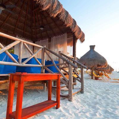 Tulum + Playa Del Carmen