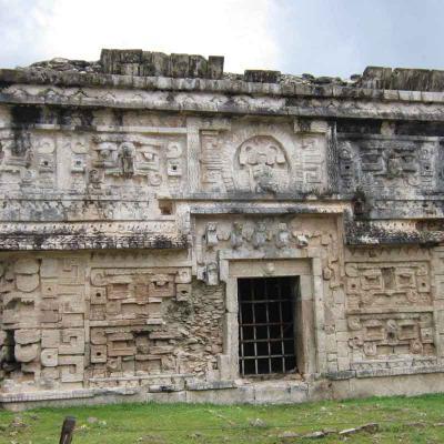 Tour de un día a la Zona Arqueológica de Chichén Itzá desde Mérida con traslado a Cancún