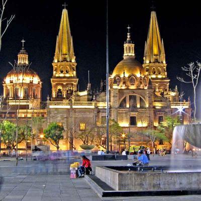 Excursión de un día a Guadalajara, Tonalá y Tlaquepaque