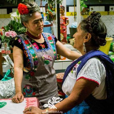 Visita de un día a los Pueblos Artesanos de Oaxaca y el Mercado Indígena de Ocotlán