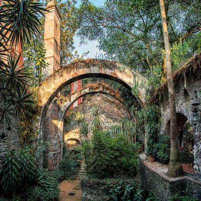 Tour de un día a las Ciudades de Cuernavaca y Taxco desde Ciudad de México
