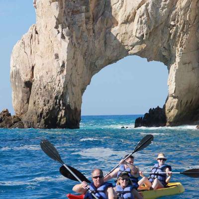 Land's end Kayak & Snorkel