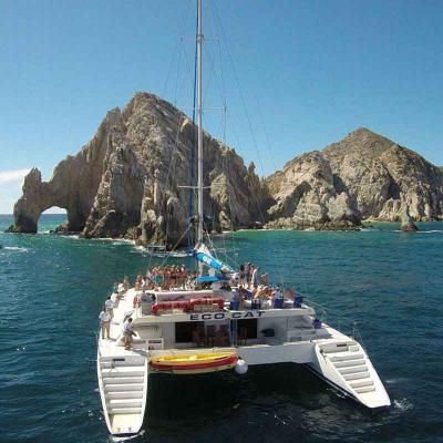 Luxury Day Sailing