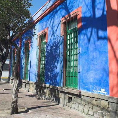 Tour Combinado de 9 días a Cd. de México, Mérida y Cancún
