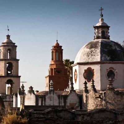 Tour de un día por la Ruta de la Independencia visitando Dolores Hidalgo, Atotonilco y San Miguel