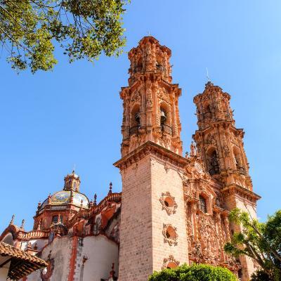 Tour Combinado de 9 días Cd. de México y Mérida (Teotihuacán, Xochimilco, Chichén Itzá)