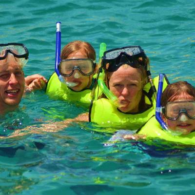 Snorkel & Sea Adventure