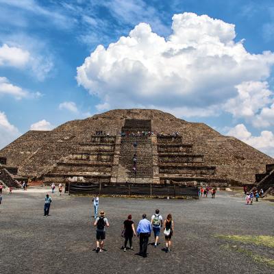 Tour Combinado de 7 días a Cd. de México y Chiapas: Xochimilco, Cañón del Sumidero, Museo La Venta y más