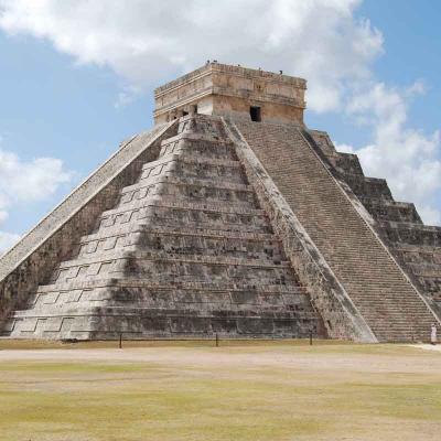 Tour de un día a la Zona Arqueológica de Chichén Itzá desde Mérida