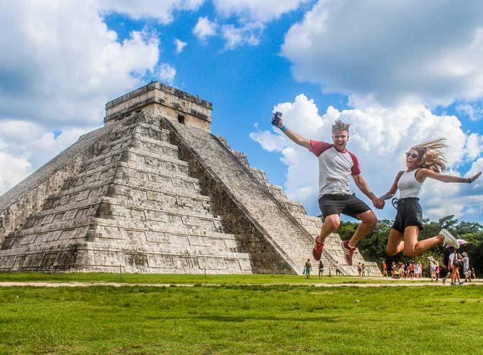 Tours y Actividades de un día en México